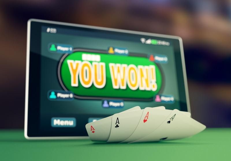 勝てるオンラインカジノ